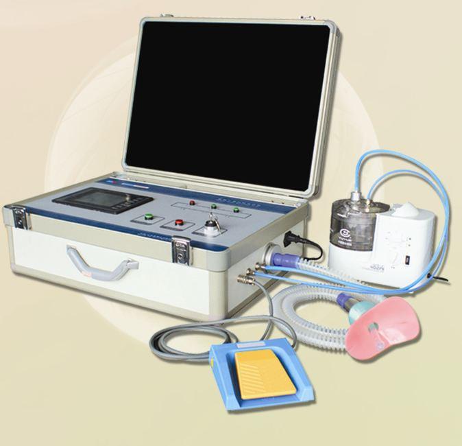 ZAMT-80G医用三氧妇科治疗仪